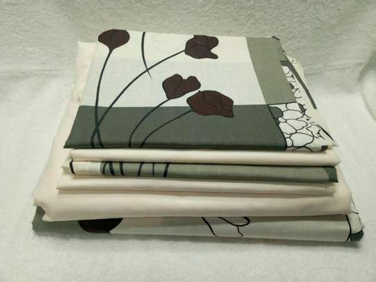 COTTON BEDSHEETS image 10
