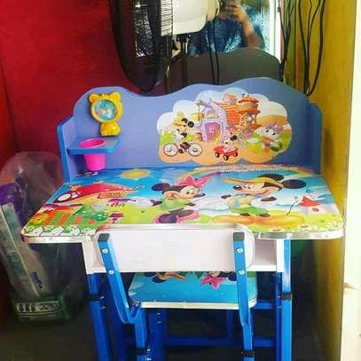 Kid Study Table image 1