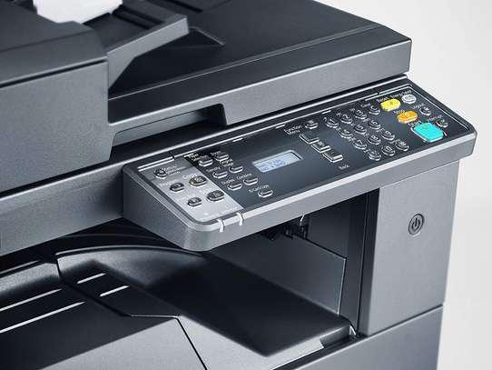 Kyocera TASKalfa 1800 Monochrome Print Scan Copy Laser A3 Printer image 3