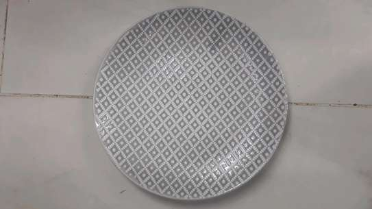 6pc ceramic dinner plate/dinner plate/Plate image 1