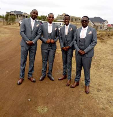Slim Fit Suits