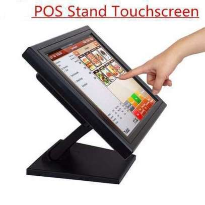 Touch Screen Monitor TFT LCD POS desktop