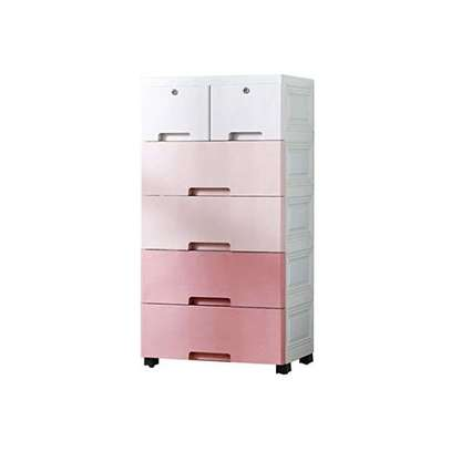 Chest Of Drawers For Storage/Wardrobes image 1