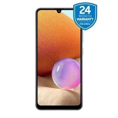 Samsung Galaxy A32 - 6.4″ - 128GB ROM + 6GB RAM - Dual SIM - Awesome Black image 1