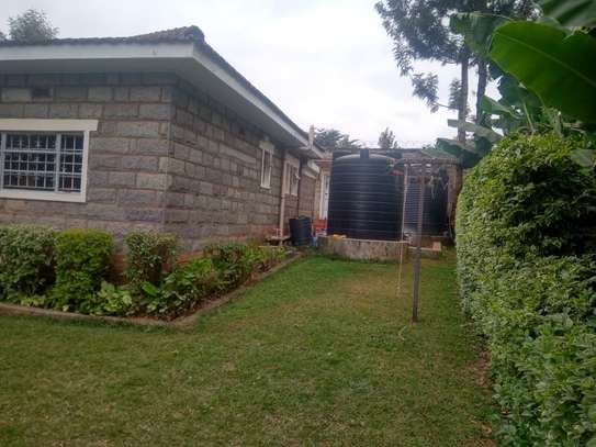 3 bedroom house for rent in Garden Estate image 4