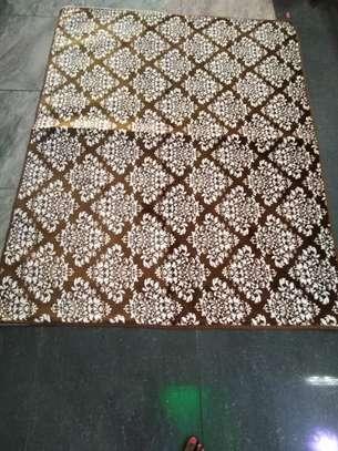 TURKISH FLUFFY CARPET image 8