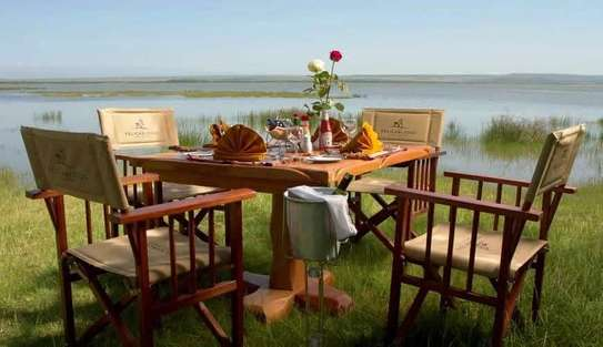 Amazing Pelican Lodge Offer