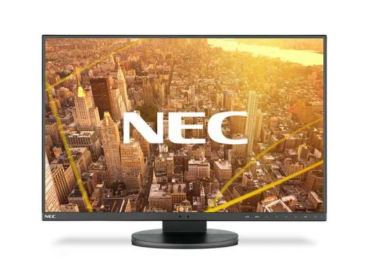 NEC 24 Inch TFT with HDMI