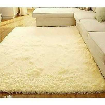 CARPETS FLUFFY COMING IN DIFFERENT COLOURS image 1