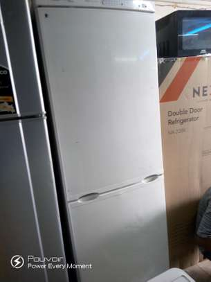 Tall Ex UK fridge