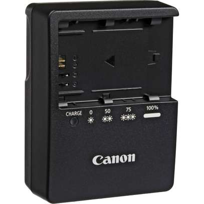 CANON LC-E6 BATTERY CHARGER image 1