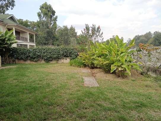 5 bedroom villa for rent in Lower Kabete image 2