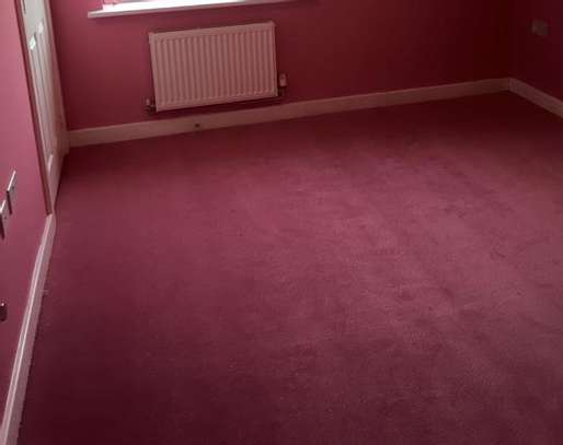 THICK BRAIDED WALL TO WALL CARPETS image 11