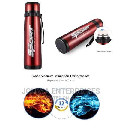 Vacuum Flasks for Travellers image 5