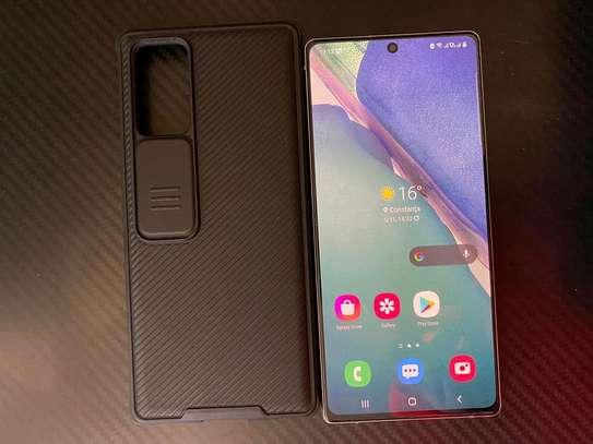 Samsung Galaxy Note 20 5G [ 512 Gigabytes ] image 2