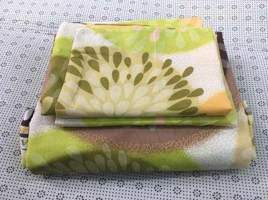 Bedsheet/Cotton Bedsheet image 1
