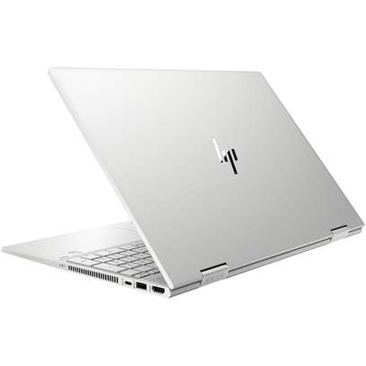 """HP 15.6"""" ENVY x360  Multi-Touch 2-in-1 Laptop i7 16gb 512gb hdd image 1"""