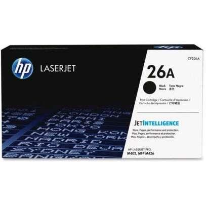 Genuine hp laserjet 26A image 1