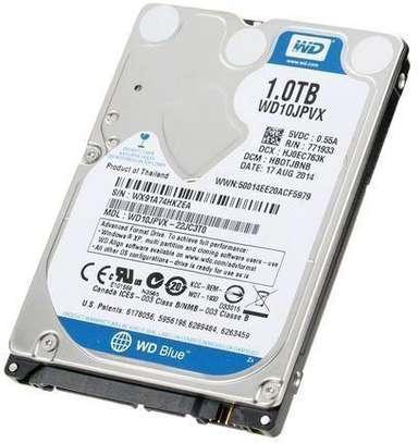 """1TB Laptop Hard Disk 2.5"""" image 1"""