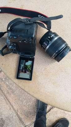Canon camera EOS200D image 1