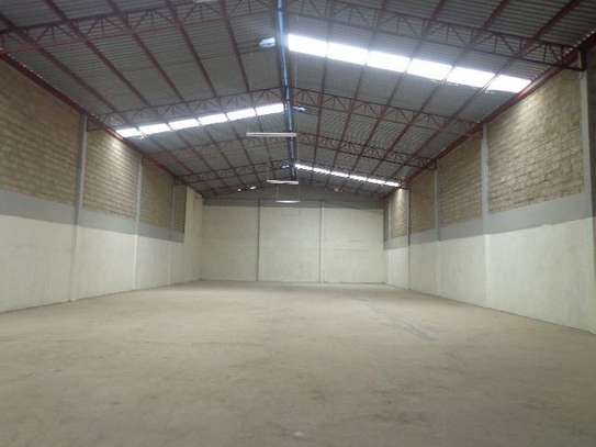 Industrial Area - Commercial Property, Warehouse image 17