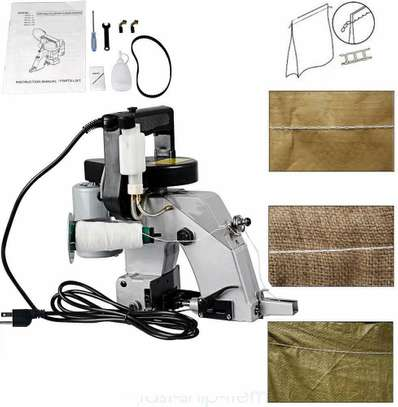 Bag Closer Stitcher Sewing Tool for Bag Sealing image 1