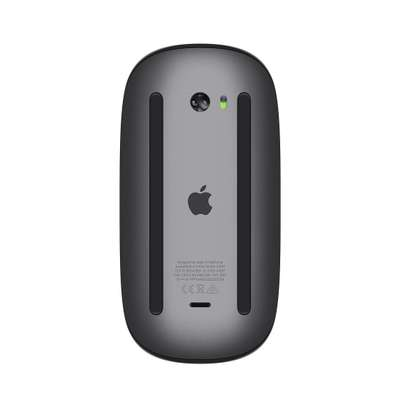 Apple Magic Mouse 2 Space Gray image 3
