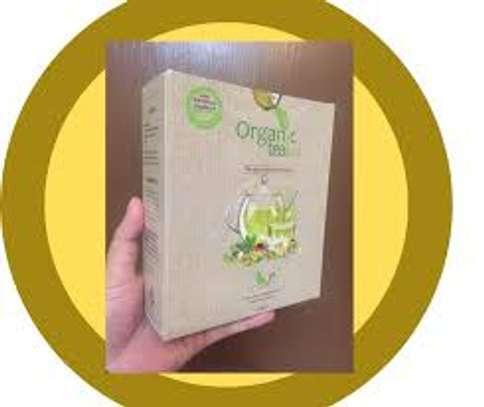 Organic Teatox image 1