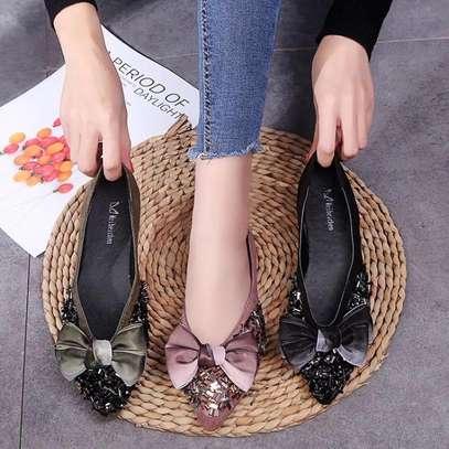 Flat/Doll Shoes. image 3