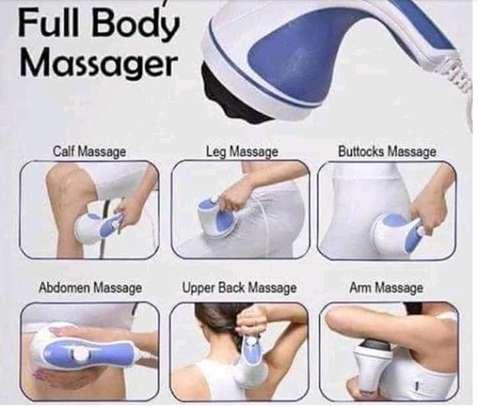 Full body massager image 1