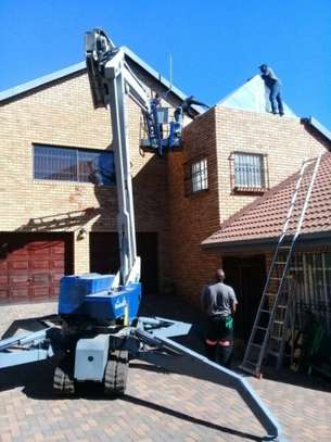 House painting ,tilling ,bathroom makeovers ,blinds ,electrical ETC image 8