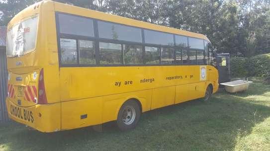 SCHOOL BUS image 3