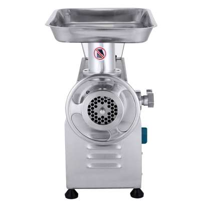 Heavy Duty Stainless Steel Electric Meat Grinder/stuffer 250lbs/hr image 2