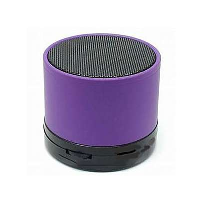 Mini Bluetooth Wireless Stereo Speakers FM, Memory Card, Bluetooth, USB