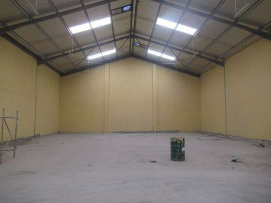 650 m² warehouse for rent in Athi River Area image 12