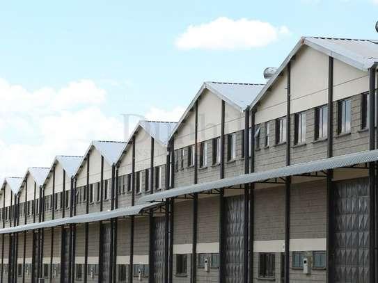 8000 ft² warehouse for rent in lukenya image 1