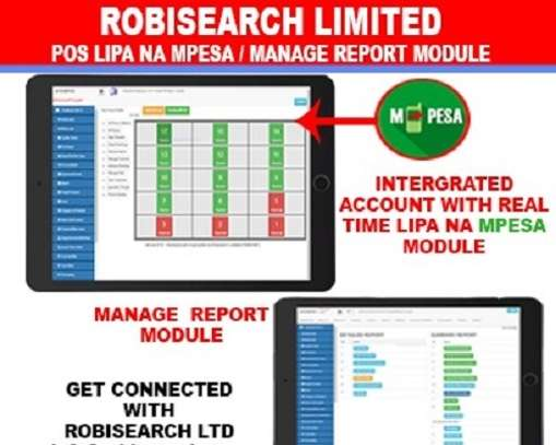 Stock Control Inventory Management System pos kenya