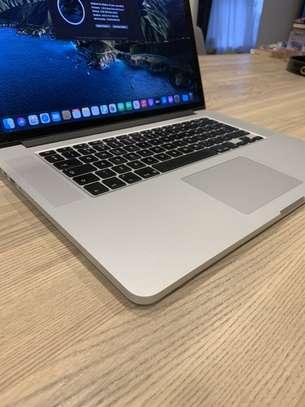 Macbook Pro (Retina, 15-inch, Late-2014), A1398, i7, 256 GB SSD image 5