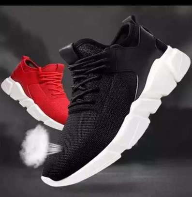 Breathable Trainers Sizes 40 - 44