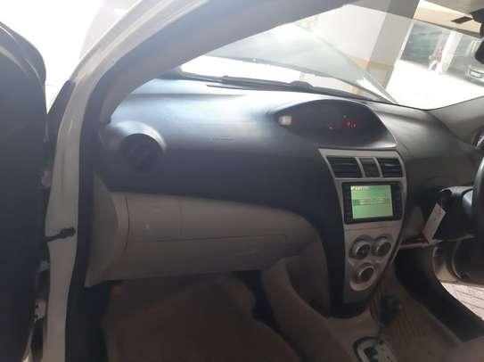 Toyota Belta on sale image 4