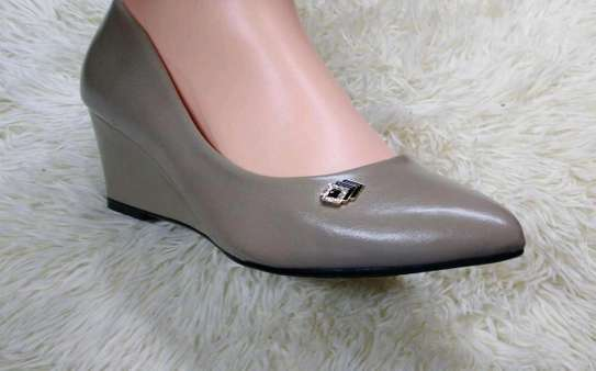 Ladies Official Shoes image 2