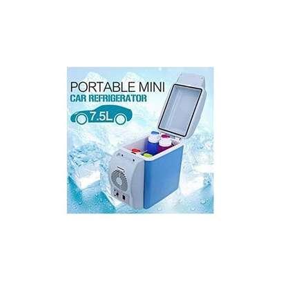 Car Small Refrigerator image 1