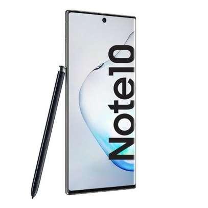 """Samsung Galaxy Note 10 Lite -6.7"""", 6GB + 128GB - 4G - Dual SIM image 3"""