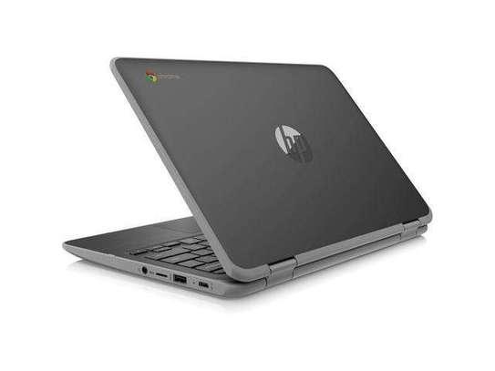 Chromebook x360 11 G2 EE intel celeron DualCore 4gb ram32gb ssd image 1