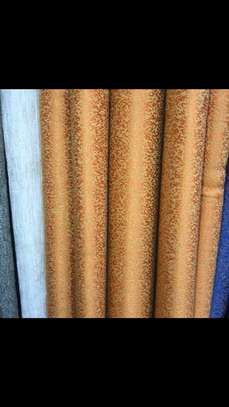 Classic curtains image 1