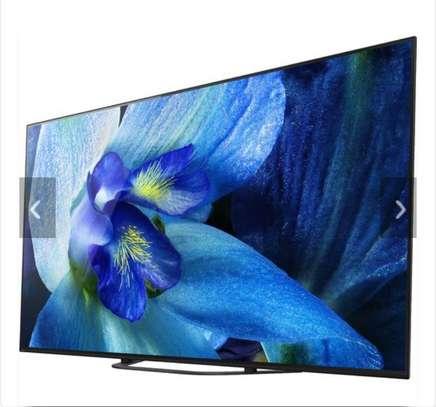 SONY Bravia 65 Inch 4K Ultra HD Smart OLED TV KD65A8G (2019 MODEL) image 2
