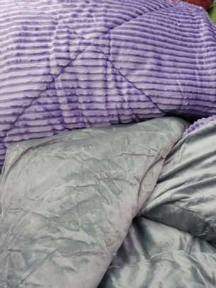 6 by 6 Woolen duvets image 3