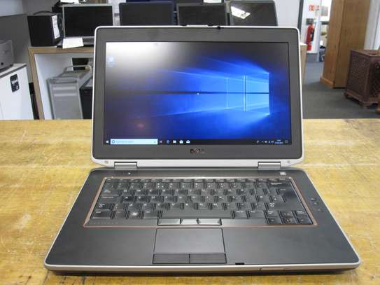 Dell E6420 Core i5 - 4GB / 500GB