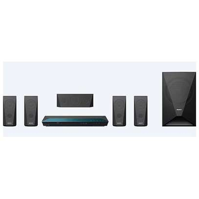 Sony BDV E3100 5.1ch 1000W Blu-ray Home Theatre System with Bluetooth WiFi image 1