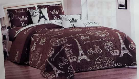 Bed covers image 9